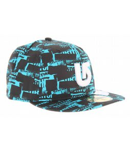 Burton Atari New Era Cap Turquoise