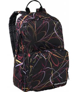 Burton Attack Backpack Pollinate