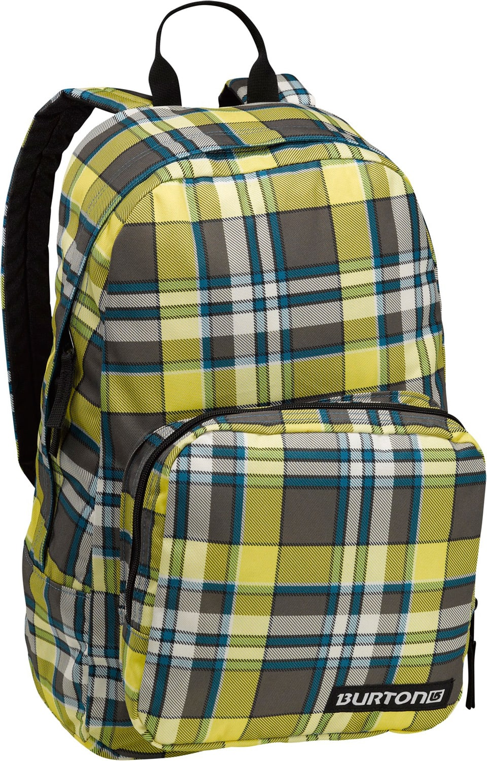 Burton Attack Backpack Trench Province Plaid
