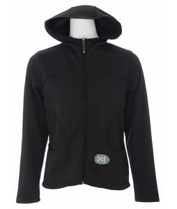 Burton Audex iPod North Star Jacket True Black