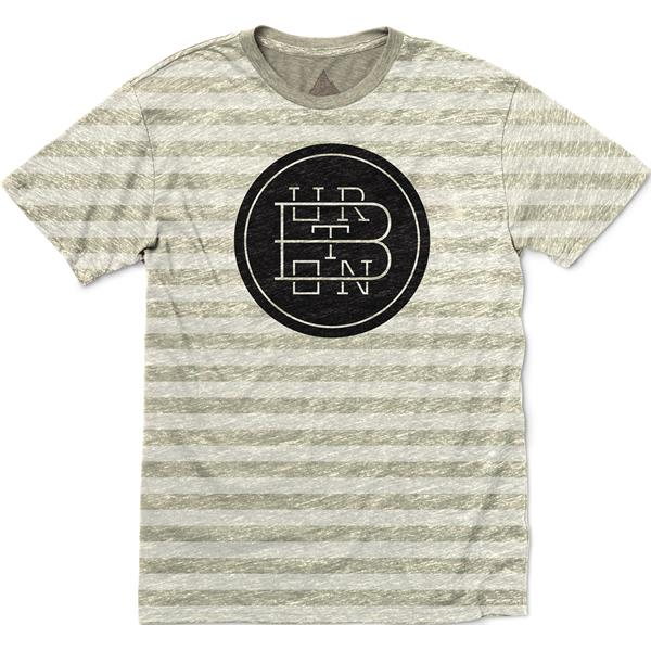Burton Avenue Ghost Stripe T-Shirt