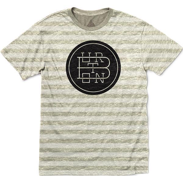 Burton Avenue Ghost Stripe T-Shirt