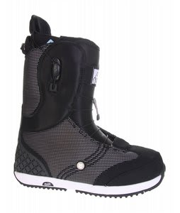 Burton Axel Snowboard Boots Black