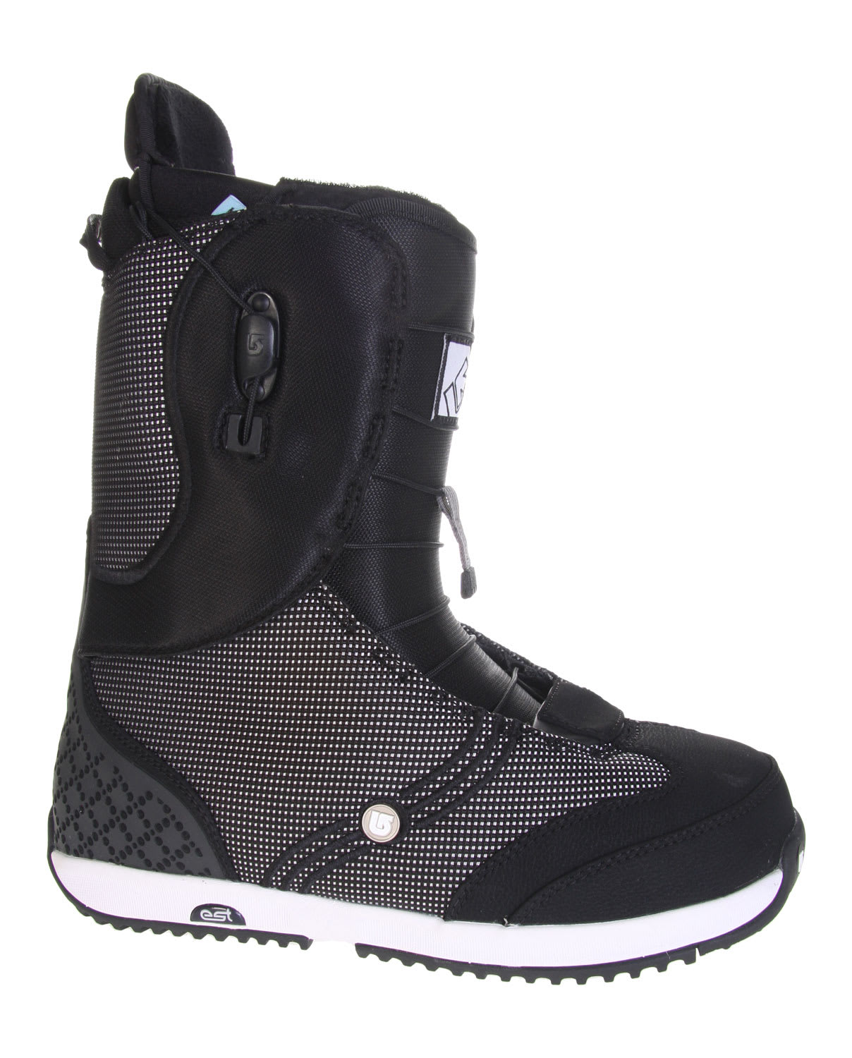 Shop for Burton Axel Snowboard Boots Black - Women's
