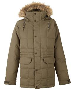 Burton Ayers Down Snowboard Jacket Wren