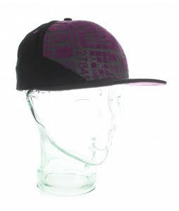 Burton Aysia Cap Black