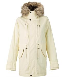 Burton B By Arya Trench Snowboard Jacket Canvas