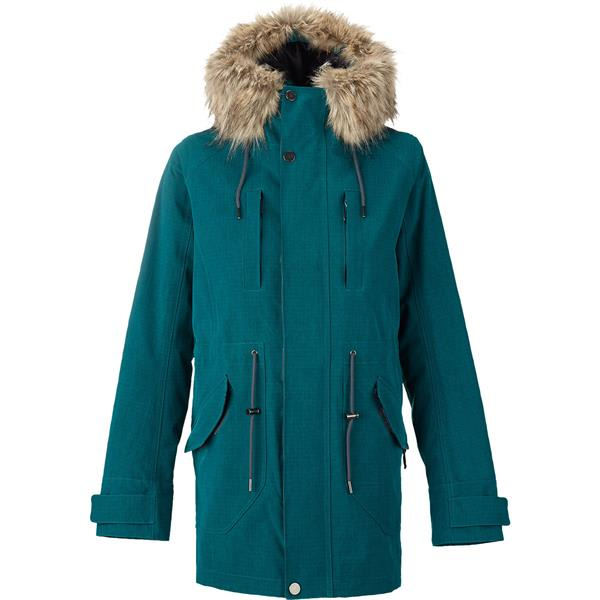Burton B By Arya Trench Snowboard Jacket