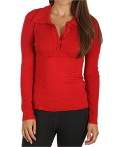 Burton B By Clockwise Sweater True Red