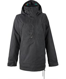 Burton B By Esme Anorak Snowboard Jacket True Black