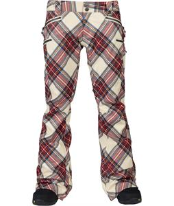 Burton B By Harper Snowboard Pants Kilty