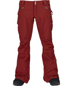 Burton B By Harper Snowboard Pants Sparrow