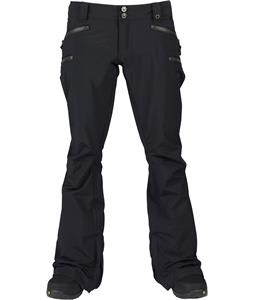 Burton B By Harper Snowboard Pants True Black