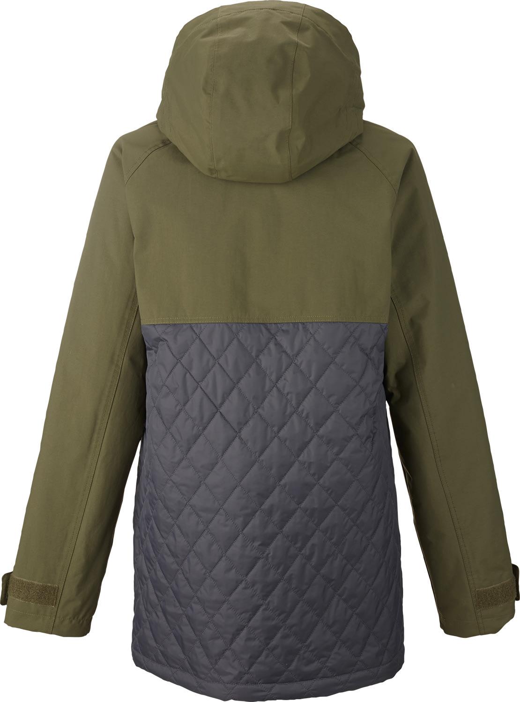 On Sale Burton B By Reese Parka Snowboard Jacket Womens