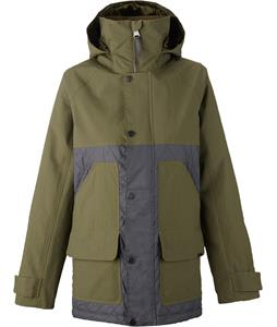 Burton B By Reese Parka Snowboard Jacket