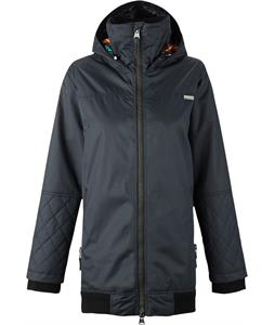 Burton B By Sydney Snowboard Jacket True Black