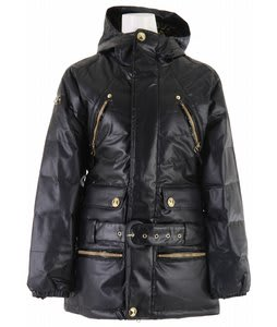 Burton B By Burton Veronica Down Snowboard Jacket
