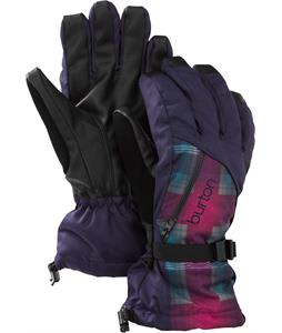 Burton Baker 2 In 1 Gloves Hex/Hex Radiant Plaid
