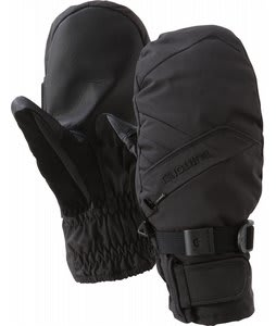 Burton Baker Under Mittens True Black