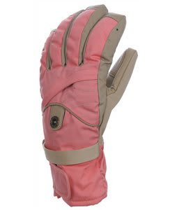 Burton Baker Under Gloves Petal Pink