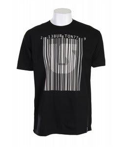 Burton Barcode T-Shirt
