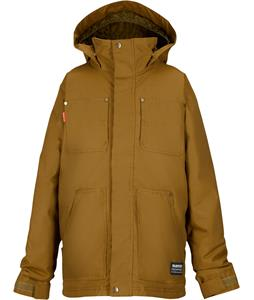 Burton Barnyard Snowboard Jacket
