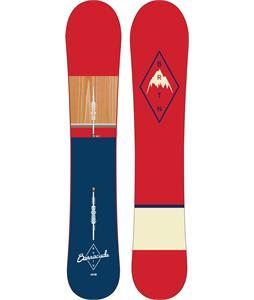 Burton Barracuda Blem Snowboard 169