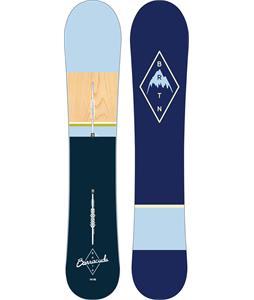Burton Barracuda Snowboard