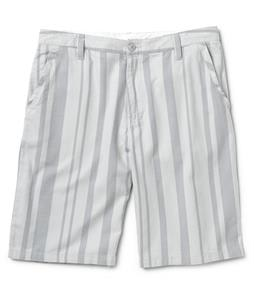 Burton Base Camp Shorts Pewter