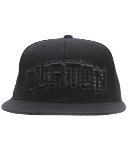 Burton Bato Cap True Black