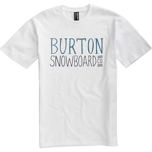 Burton Battery Slim Fit T-Shirt