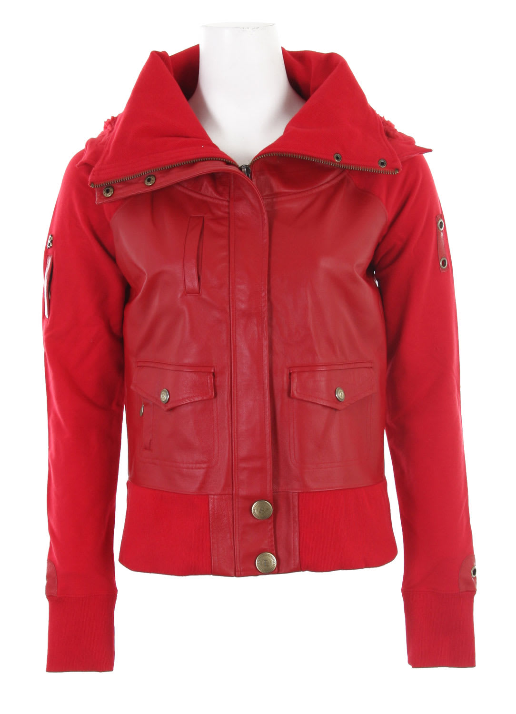 Burton B By So Flossy Jacket