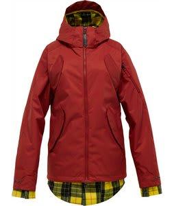 Burton B By Burton Aster Snowboard Jacket
