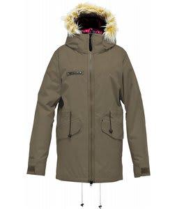 Burton B By Burton Giselle Snowboard Jacket