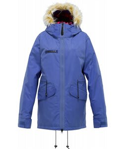 Burton B By Burton Giselle Snowboard Jacket Evil Eye