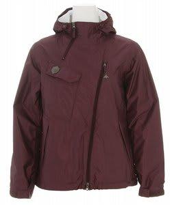 Burton B By Burton Khalo Pullover Snowboard Jacket