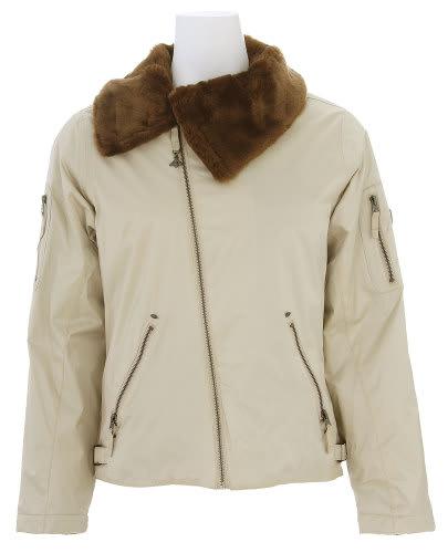 Burton B By Burton Roosevelt Bomber Snowboard Jacket