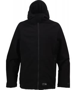 Burton Beacon Softshell Snowboard Jacket