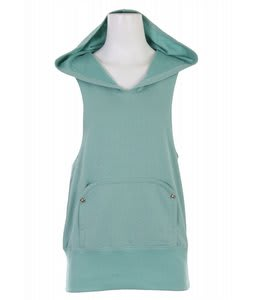 Burton Beardsley Sleeveless Pullover Wasabi