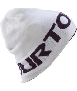 Burton Billboard Beanie Purple Label