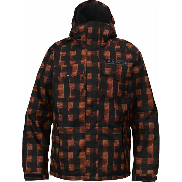 Burton Biltmore Snowboard Jacket