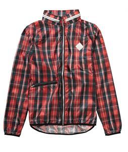 Burton Birdie Jacket Cardinal Tartan Plaid
