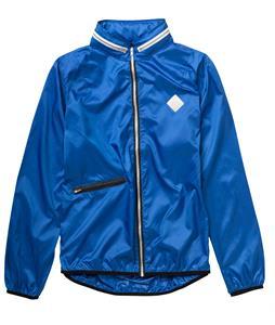 Burton Birdie Jacket Cobalt Blue