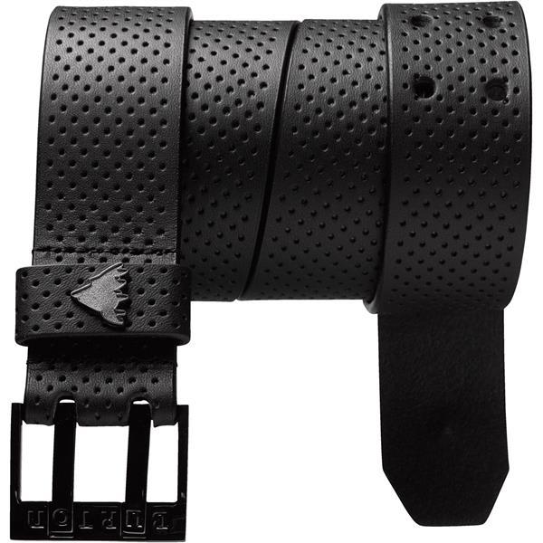 Burton Blackburn Leather Belt
