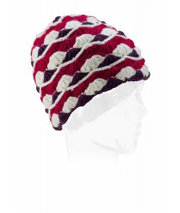 Burton Black Sheep Beanie Bright White