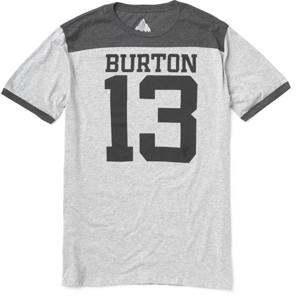 Burton Blaine Ringer T-Shirt