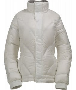 Burton Blaze Insulated Snowboard Jacket Bright White