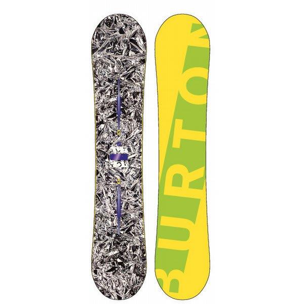 Burton Blender Blem Snowboard