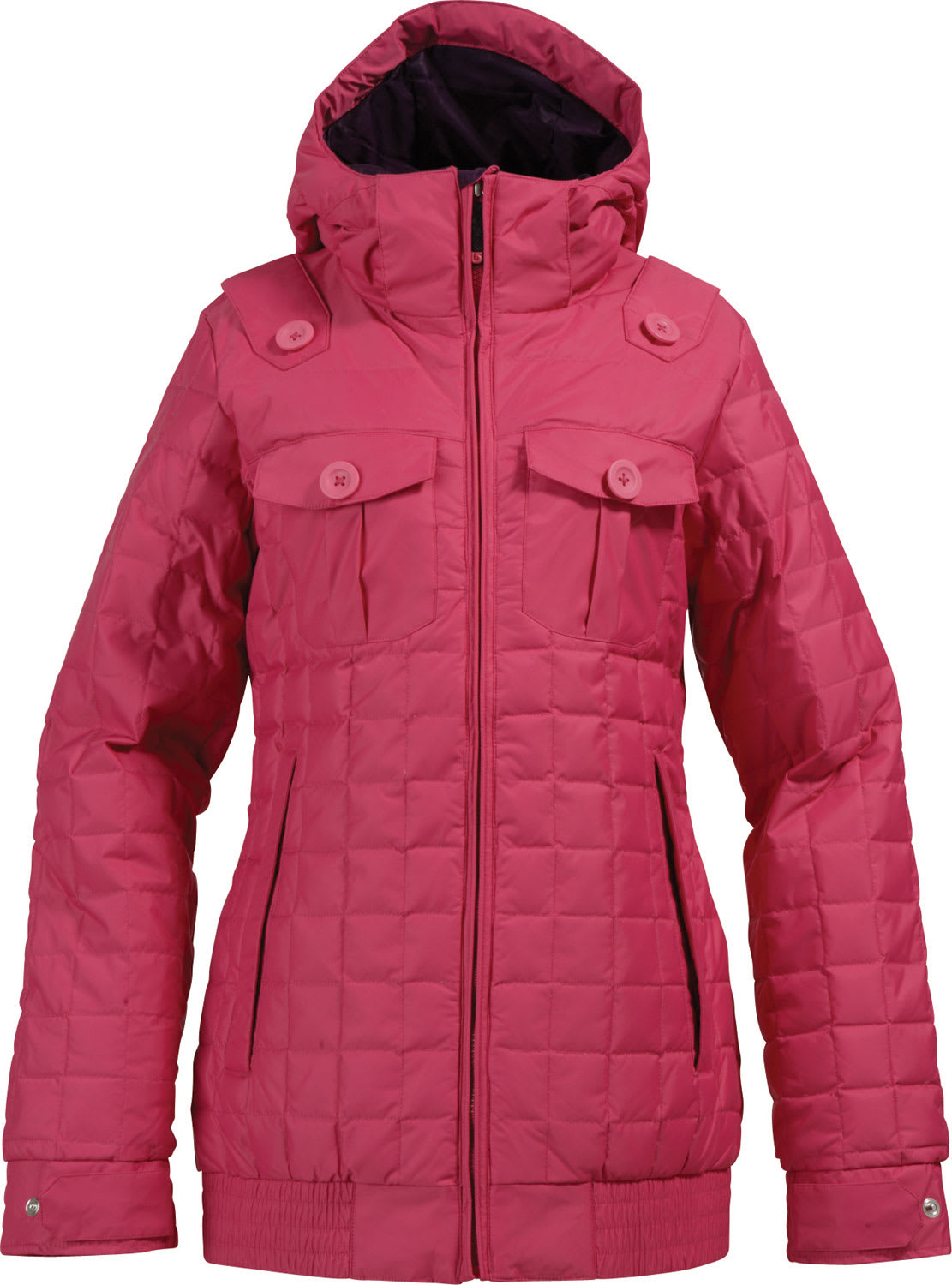 Shop for Burton Bliss Down Snowboard Jacket Rio Pink - Women's