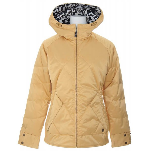 Burton Bliss Down Reversible Snowboard Jacket